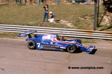 1983 Mosport - Can Am