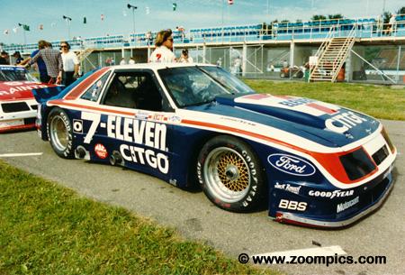 Bob Bell Chevrolet >> 1986 Watkins Glen - IMSA